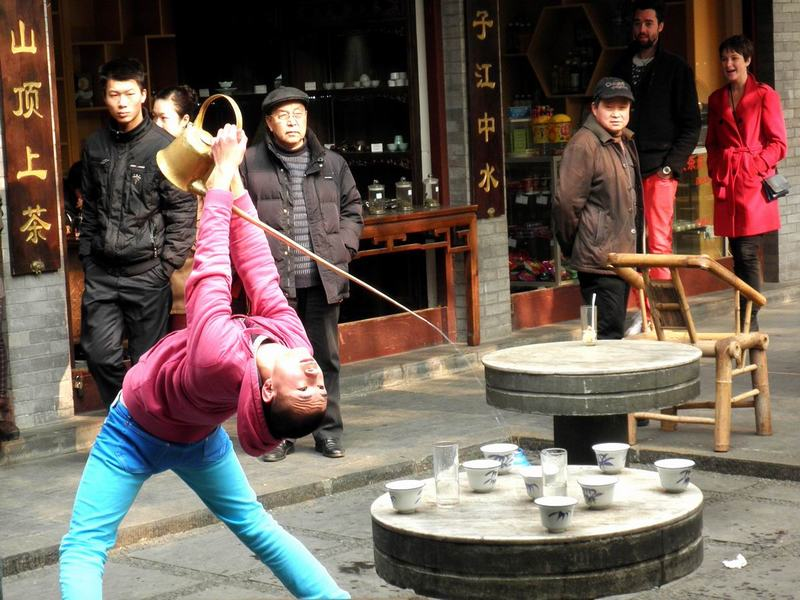 3-day Classic Chengdu Highlights Tour