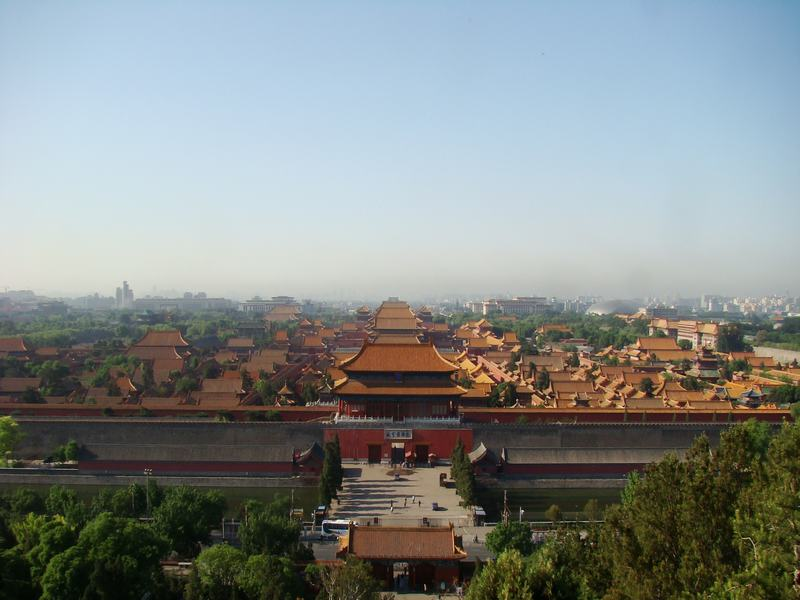 6-day Original Beijing Chengdu Sightseeing Tour