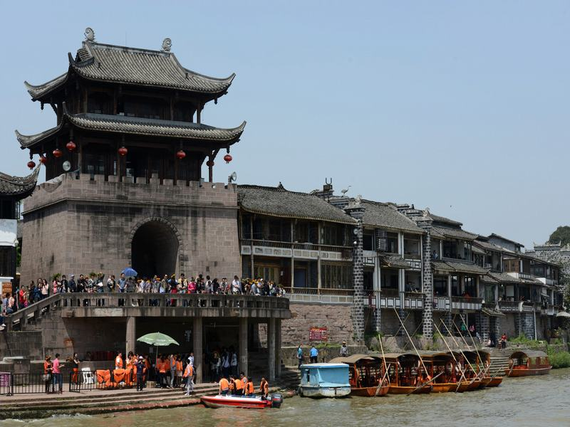 2-day Chengdu Leshan Huanglongxi Tour