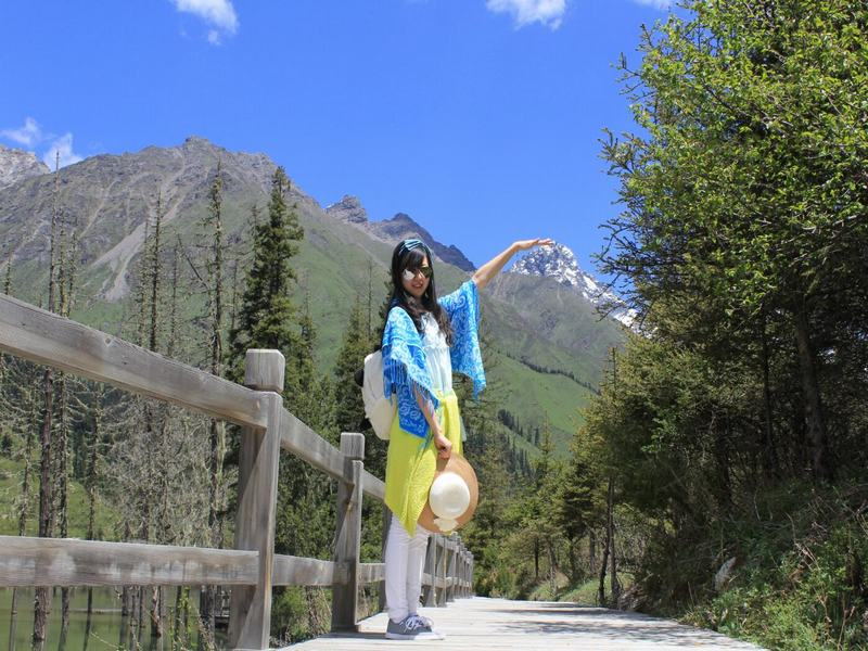 3-day Mount Siguniang & Wolong Panda Tour